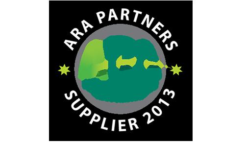 AUSTRALIAN RETAILERS ASSOCIATION (ARA) ENDORSES CONCERTINA DOORS BY THE AUSTRALIAN TRELLIS DOOR CO (ATDC)