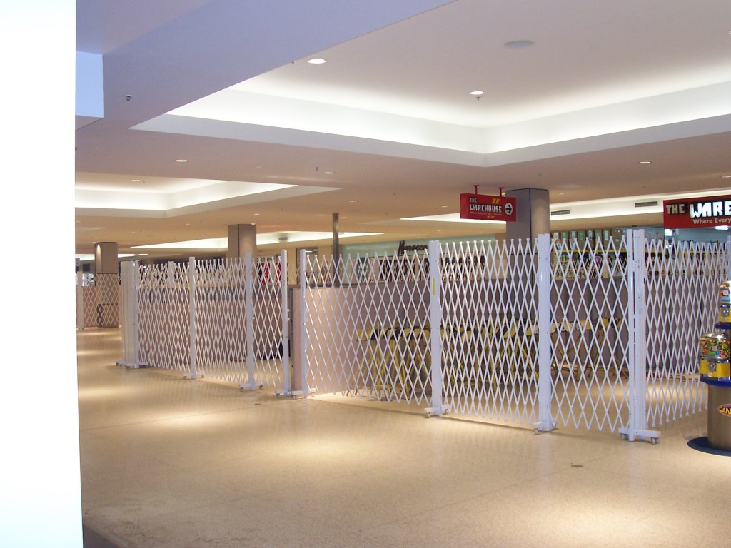 Gosford Town Centre 2 & Gosford Town Centre 2 - Security Doors | Security Doors Melbourne ...