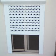 aluminium roller shutters perth