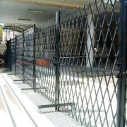 canberra fencing