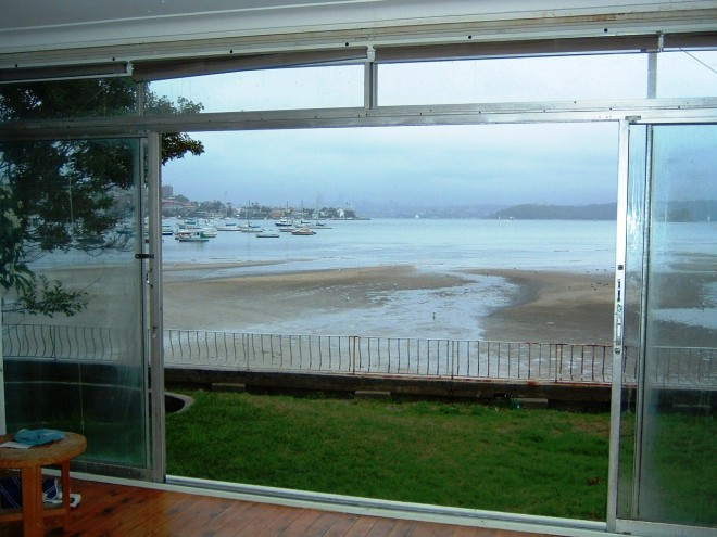 canberra security doors systems