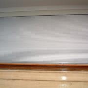 external window shutters