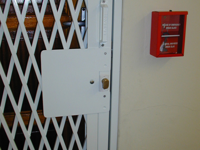 high security door adelaide