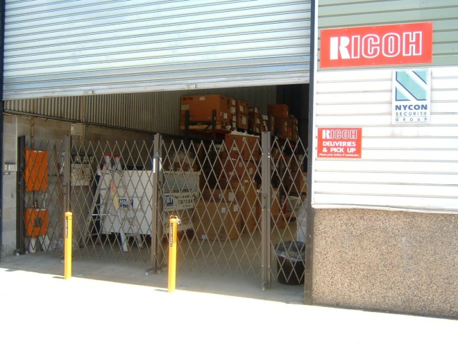 high security doors sydney