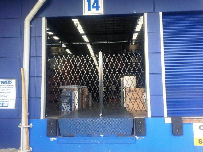 security door system brisbane