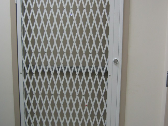 security door systems newcastle