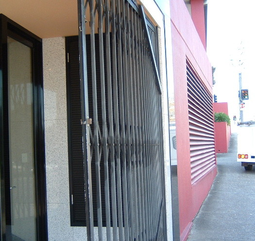 security doors systems brisbane