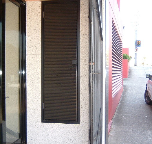 security doors systems hobart