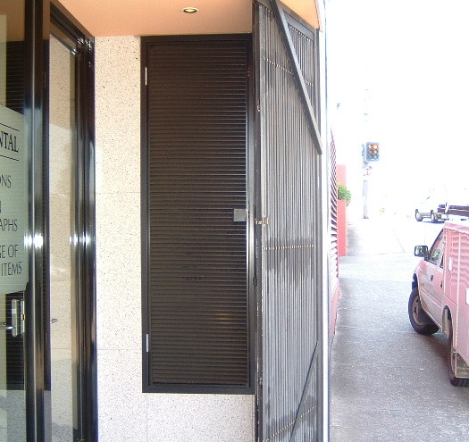 security doors systems melbourne