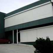 security roller shutters hobart