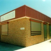 security roller shutters perth
