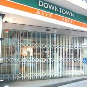 shutters newcastle