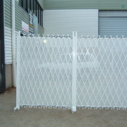 temp fence hire canberra