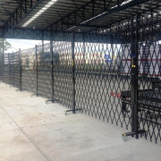 temporary fencing hire