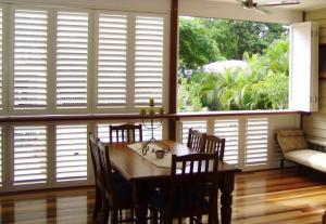 Top Security Door Company in Australia Launches Stylish And Secure Plantation Shutters To Home Seeking Premium Protection
