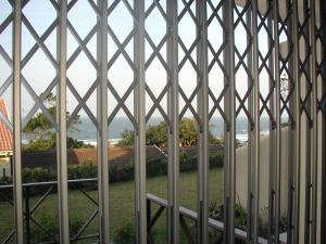 Aluminium Trellis Doors now available on the Australian Market