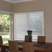 canberra plantation blinds