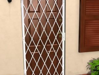 S01™ Trellis Door