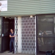 commercial door systems melbourne