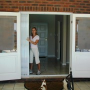 internal bi-fold doors sydney