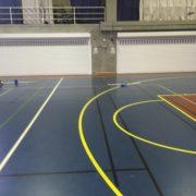 Moriah School Security Roller Shutter