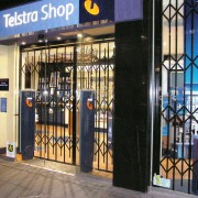 perth security shutters