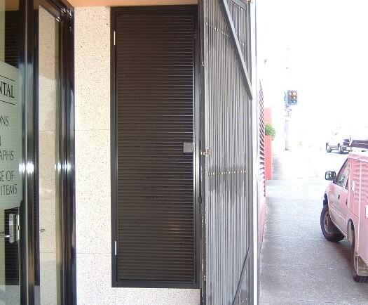 screen doors perth