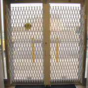 security gates installation perth