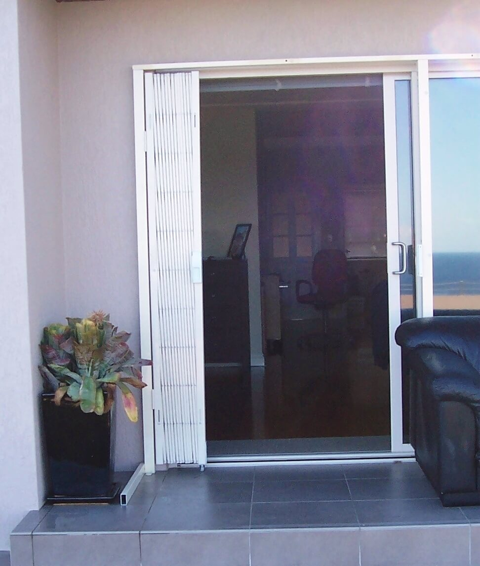 Diy Security Windows The Australian Trellis Door Co