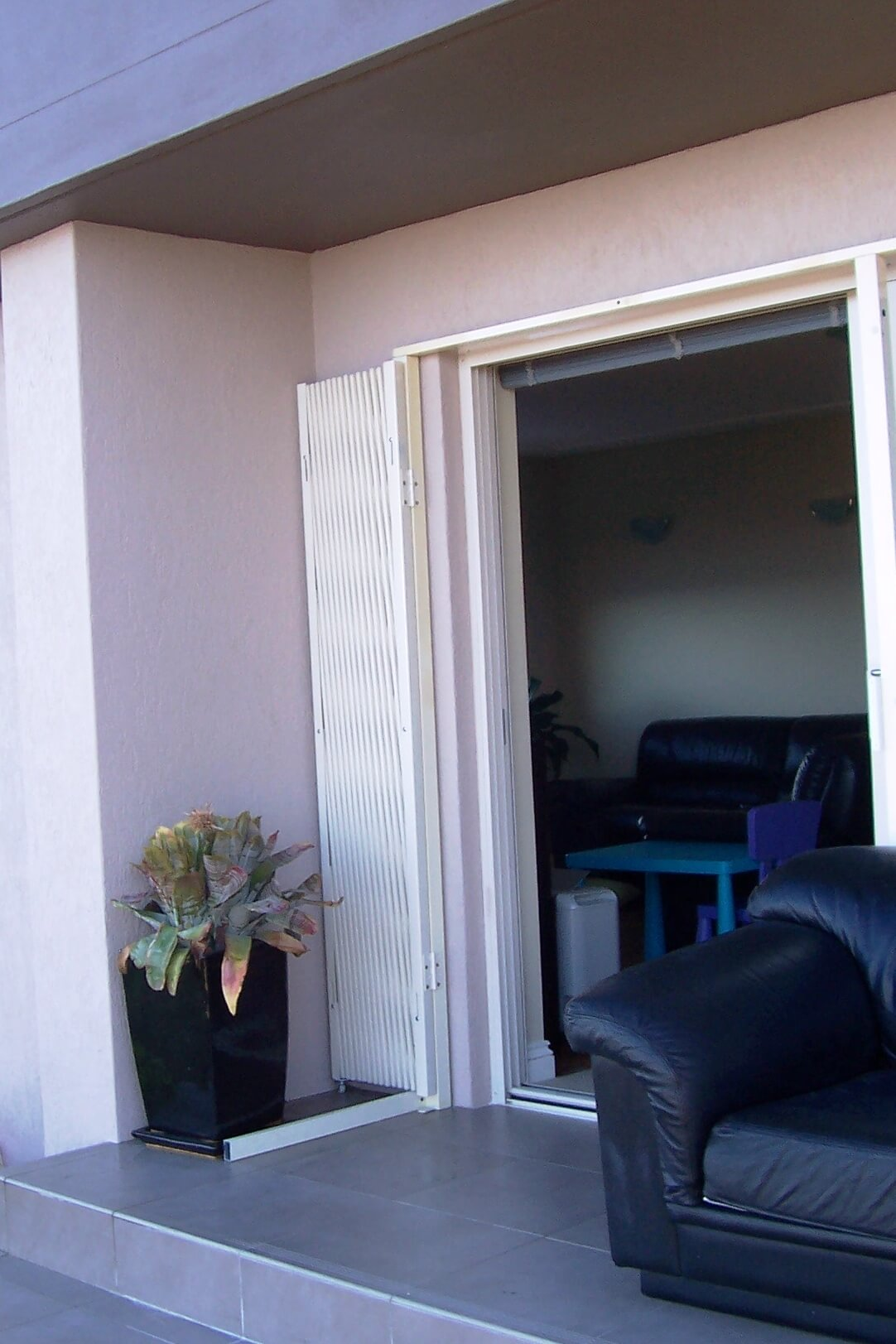 DIY Security Windows | The Australian Trellis Door Co
