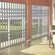 sliding security gate adelaide