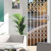 sliding security gate sydney