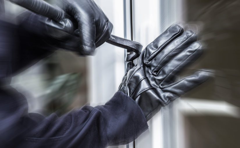 How Secure are Security Doors