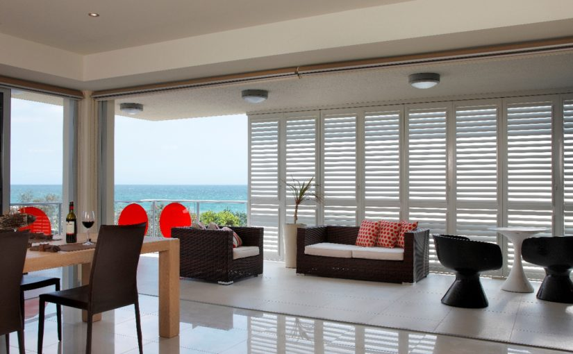 ATDC Presents Security Plantation Shutters for Top Level Security