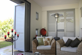 ATDC Installs Security Shutters in Apartment Complex near Bondi Beach