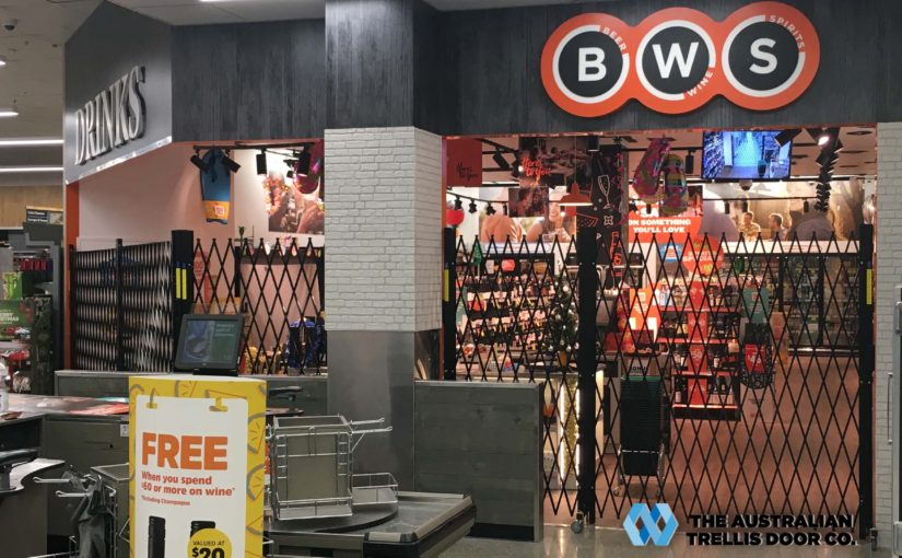 BWS SELECT QUALITY PORTABLE FENCING