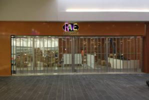Retail Doors