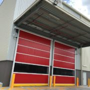 HS1000 High Speed Door-3