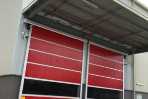 Commercial/Industrial Doors
