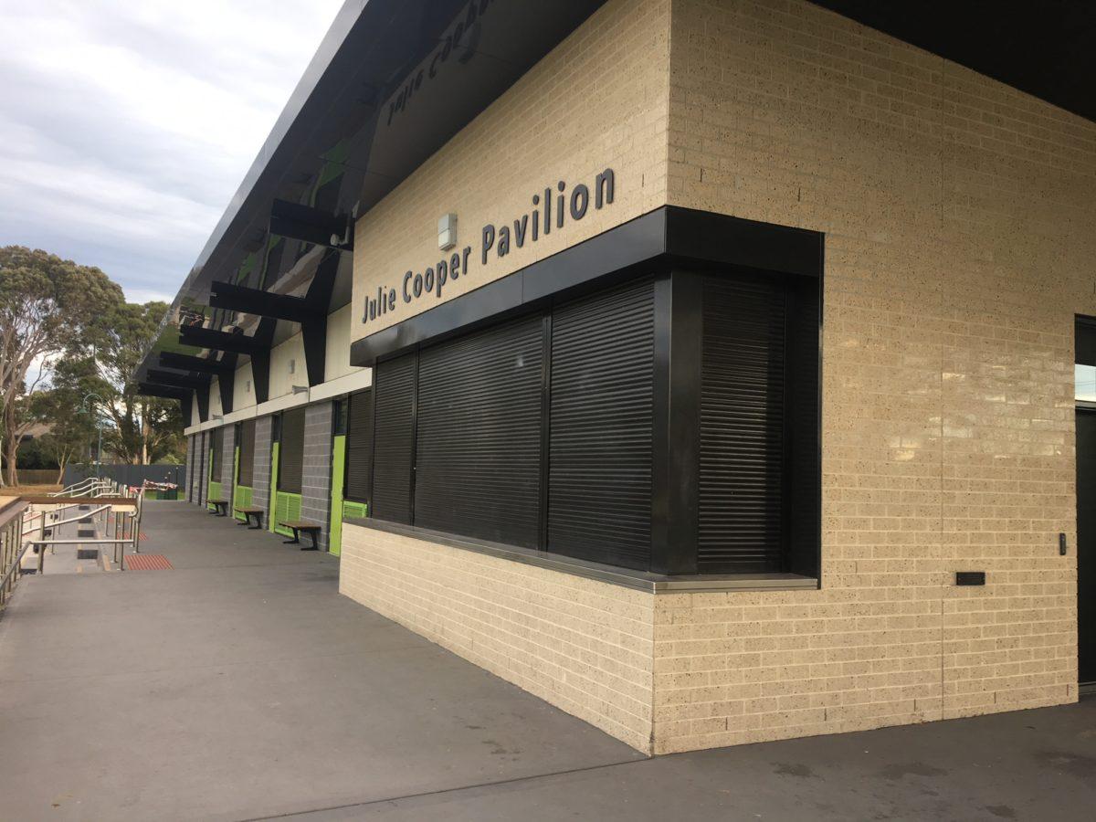 Storefront Windows And Doors trellis new   the australian trellis door co