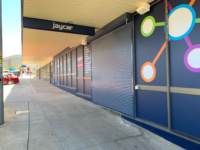 Jaycar secures its premises nationally with high grade security shutters