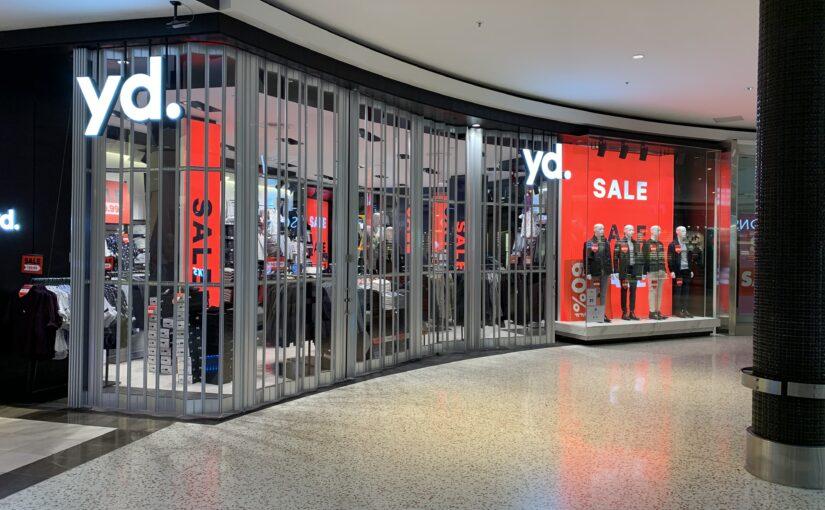 Market leading premium quality stackable folding doors